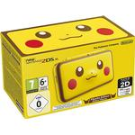 Nintendo 3DS Spelkonsoler Nintendo New 2DS XL - Pikachu Edition