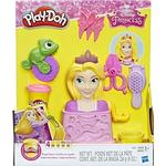 Clay Play-Doh Royal Salon Featuring Disney Princess Rapunzel C1044