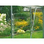 Växthustillbehör Vitavia Slat Wall Window