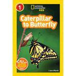 Caterpillar to Butterfly (Pocket, 2012)