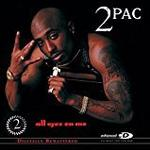 2pac - All Eyez On Me (Explicit) (2cd)