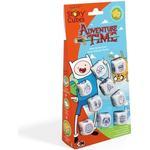 Adventure time Sällskapsspel Rory's Story Cubes: Adventure Time