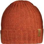 Mössor Herrkläder Fjällräven Byron Hat Thin Unisex - Autumn Leaf