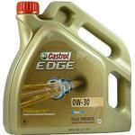 Castrol Edge Titanium FST 0W-30 4L Motorolja