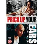 Prick Up Your Ears Filmer Prick up your ears (Nyrelease)