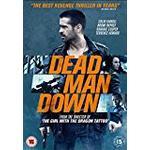Dead man dvd Filmer Dead Man Down (DVD)