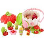 Play Set ELC Happyland Fairy Flower House