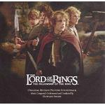 Soundtrack - Lord Of The Ringsfellowship Of The
