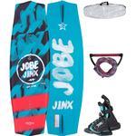 Wakeboarding JoBe Jinx
