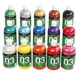 Färger A Color Acrylic Paint Pearl Metallic 03 15x500ml