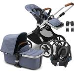 Bugaboo Fox (Duo) (Travel system)
