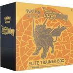 Pokémon Sun & Moon Ultra Prism Elite Trainer Box Featuring Dusk Mane Necrozma