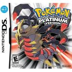 Nintendo DS-spel Pokémon Platinum Version