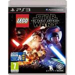PlayStation 3 Games Lego Star Wars: The Force Awakens