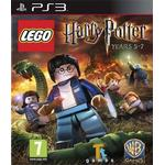Harry potter ps3 PlayStation 3-spel LEGO Harry Potter: Years 5-7