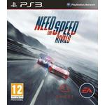 Need for speed playstation 3 PlayStation 3-spel Need for Speed Rivals