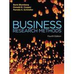 Business Research Methods (Häftad, 2014)