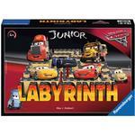 Disney Sällskapsspel Ravensburger Disney Pixar Cars 3 Junior Labyrinth