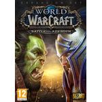 PC-spel World of Warcraft: Battle for Azeroth