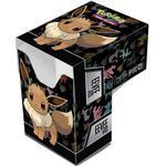 Pokémon Deck Box Ultra Pro Eevee 80 Kort