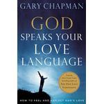 God Speaks Your Love Language (Häftad, 2009)