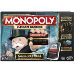 Finansspel Sällskapsspel Hasbro Monopoly: Ultimate Banking