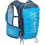 Väskor Ultimate Direction Mountain Vest 4.0 - Blue