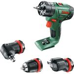 Bosch Advanced Impact 18 QuickSnap Solo