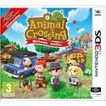 Nintendo 3DS-spel Animal Crossing: New Leaf - Welcome Amiibo