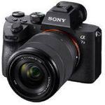 Sony Alpha 7 III + FE 28-70mm F3.5-5.6 OSS