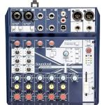 Mixerbord Sound-Craft Notepad 8FX