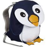 Ryggsäckar Affenzahn Pepe Penguin Small - Black/White