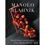 Manolo Blahnik (Inbunden, 2016)