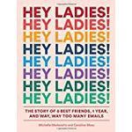 Hey Ladies! (Pocket, 2018)