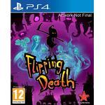 PlayStation 4-spel Flipping Death