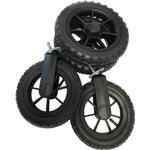 Emmaljunga NXT60 Wheel Package Outdoor 4pcs