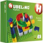 Marble Run - Construction Kit Classic Toys Hubelino Construction Kit Mini 45pcs