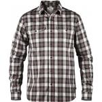 Shirts Men's Clothing Fjällräven Singi Flanell Shirt LS - Dusk