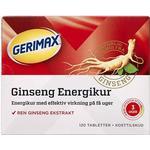 Gerimax Ginseng Energikur 120 st