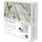 Toalettstolar Cinderella Original bag 500pcs (100 820)