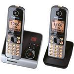 Panasonic KX-TG6722 Twin