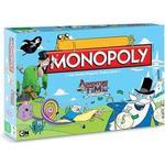 Adventure time Sällskapsspel Monopoly: Adventure Time