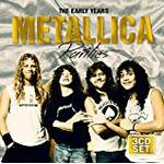 Metallica - Rarities