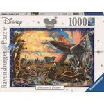 Klassiska Pussel Ravensburger Disney Collector's Edition The Lion King 1000 Pieces