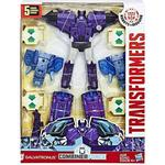 Transformers - Action Figure Hasbro Transformers Robots in Disguise Combiner Force Team Combiner Galvatronus C2352