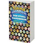 Böcker Pokémon: den stora handboken (Häftad, 2017)