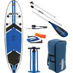 "Sim- & Vattensport STX Freeride 10'6"" Set"
