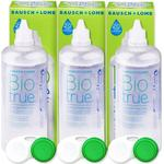 Bausch & Lomb Biotrue Multi-Purpose Solution 360ml 3-pack