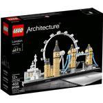 Toys on sale Lego Architecture London 21034