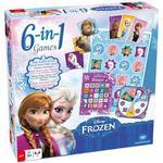 Tactic Disney Frozen Frost 6-in-1